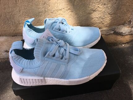 Adidas NMD woman size 4,5,6 uk