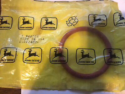John Deere Original Equipment R49424 O Ring Oem Usa Free 1st Class Mail