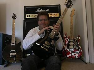 Lead Guitarist looking for Rock Covers band Hornsby Hornsby Area Preview