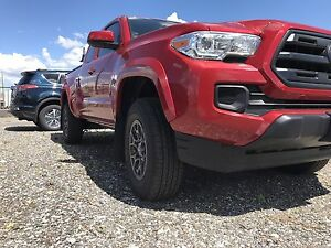 ***LEASE TAKEOVER*** 2017 Toyota Tacoma Pickup Truck
