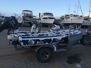 Custom dive ski, sportfishing, lure fishing Mackay Mackay City Preview