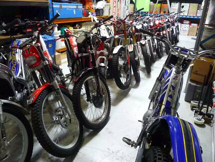 Trials Bike Motorcycles Gumtree Australia Free Local Classifieds