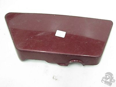 1976 1977 1976 <em>YAMAHA</em> XS500 RIGHT SIDE COVER FRAME COVER 1A8 21721 00