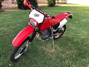 XR400 Motor Bike in Excellent Condition Stockinbingal Cootamundra Area Preview