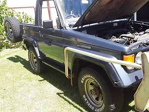 1985 Toyota Bundera Convertible Dowerin Dowerin Area Preview