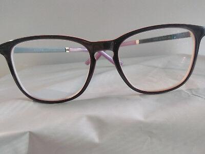 COPS Handmade Multicolor Eyeglasses CP9139 C2 54/18/145