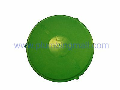 "12"" Septic Tank Lid/Cover - Tuf-Tite Domed Riser Lid"
