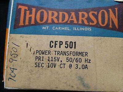 Cfp501 Thordarson Power Transformer