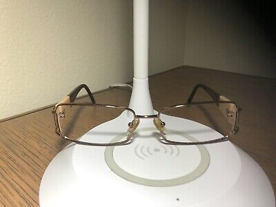 Authentic Versace eye glasses model: 1163-B 1045 52-16 130
