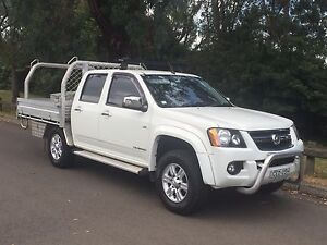 2010 Holden Colorado LT-R RC Auto Earlwood Canterbury Area Preview