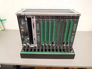 Bosch Rexroth Rack-GG 500 mit 10 Karten - <span itemprop='availableAtOrFrom'>Stadl-Paura, Österreich</span> - Bosch Rexroth Rack-GG 500 mit 10 Karten - Stadl-Paura, Österreich