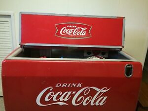 Coca-Cola Chest Cooler