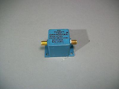 Fei Microwave Mx4045f Coaxial Rf Mixer