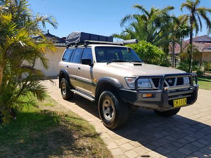 Nissan Patrol Great Condition