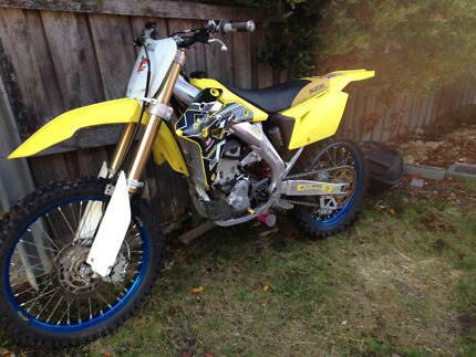 RMZ 450 2007 $2900 Glenorchy Glenorchy Area Preview