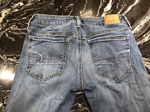 AMERICAN EAGLE JEANS & more then SHOWN