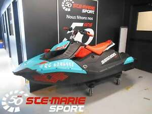 2018 Sea-Doo/BRP Spark Trixx 2 UP