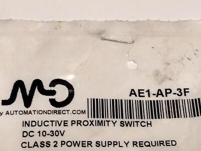 AutomationDirect AE1-AP-3F Inductive Proximity Sensor