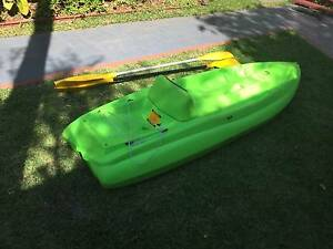 kayak adult Southport Gold Coast City Preview