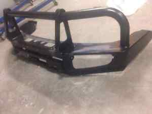 Hilux Bullbar and winch mount 2005 - 2015  BRAND NEW Pakenham Cardinia Area Preview