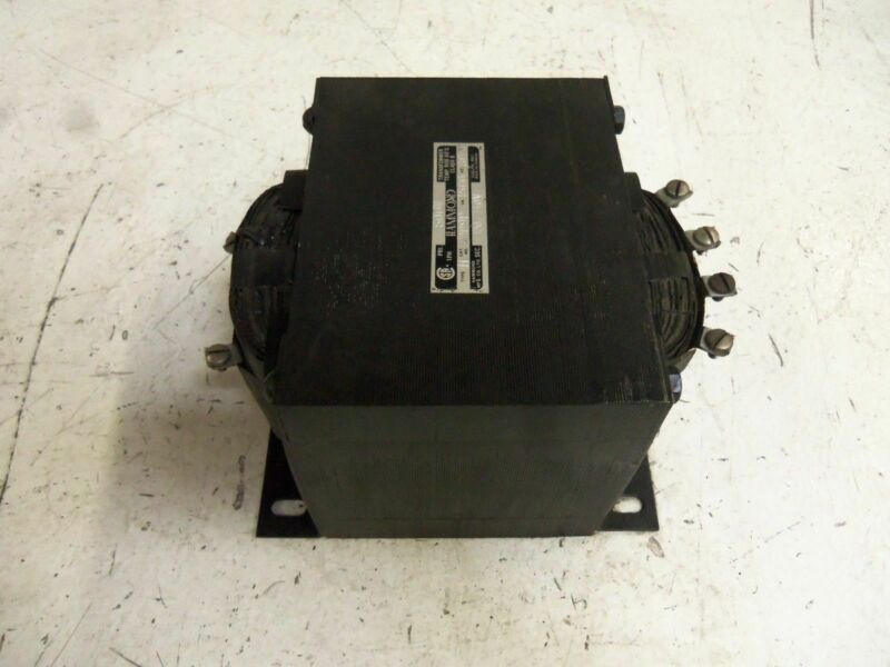 HAMMOND HP9P TRANSFORMER *USED*