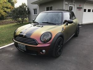 2008 Mini Cooper $5500 CERT OBO AS IS