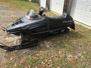 Polaris XLT 600 parts
