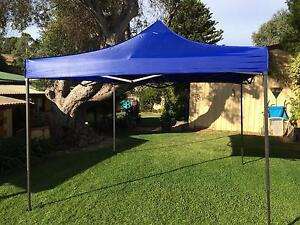 Gazebo Kangarilla Morphett Vale Area Preview