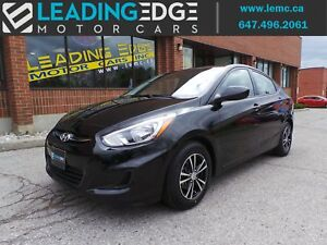 2016 Hyundai Accent GL Brand New Rims and Tires!