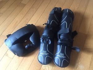 Mma/grappling gear