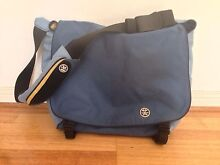 Crumpler laptop messenger bag (RRP $300) Glenelg North Holdfast Bay Preview
