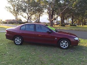 Holden VT Commodore 11 months rego Tuncurry Great Lakes Area Preview
