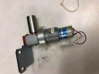 40:1 i200J2GSN LG Industrial 1//4 HP Gear Motor 220V w// V002-40-F88 Gearbox