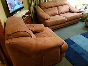 Lounge Suite - 2 Seater + 2 Armchairs Deloraine Meander Valley Preview