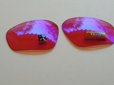 NEW! Oakley Field Jacket Prizm Trail Replacement Lens - One (Oakley One Lens Sunglasses)