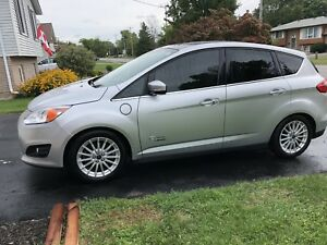 2015 Ford C-Max energi, LOADED!