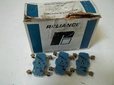 Reliance Electric 78095-1c New In Box