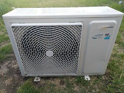Panasonic Air Conditioning Unit