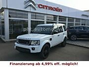 Land Rover Discovery 4 SDV6 HSE neues Modell BLACK PAKET