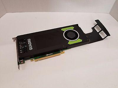 HP Nvidia Quadro M4000 8GB Video Card - 818857-001
