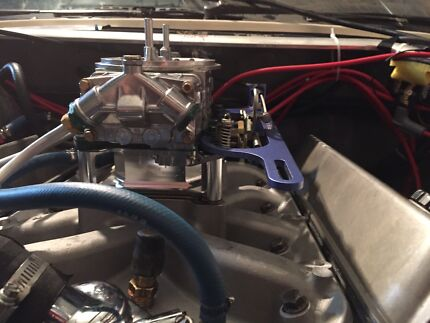 Quickfuel carburetor Watsonia North Banyule Area Preview