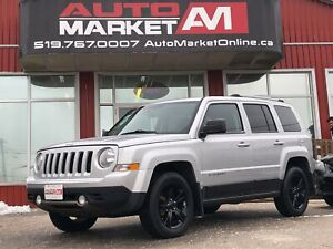 2013 Jeep Patriot Sport/North, AWD, WE APPROVE ALL CREDIT