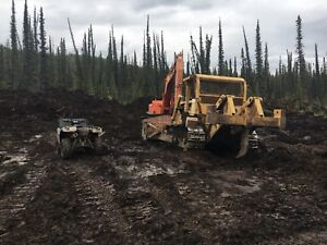 Yukon gold claim for sale - 51 Claims fully permitted