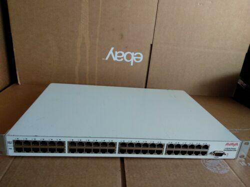 Avaya IP Office 1152A1 700180433 24 Port Power Distribution Unit PoE