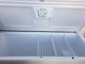 14 cubic ft freezer. 300.00