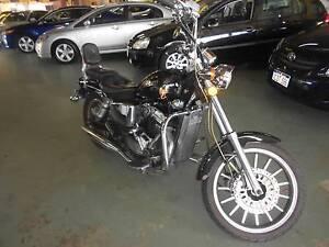 2013 Laro 250cc Motorcycle Wangara Wanneroo Area Preview