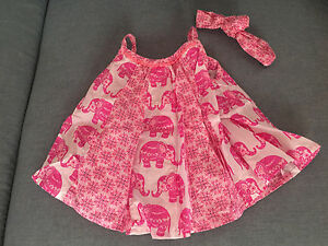Summer baby girl clothes 0000 Dudley Lake Macquarie Area Preview