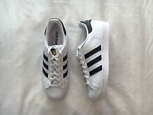 ADIDAS SUPERSTAR SIZE 8 Campbelltown Campbelltown Area Preview
