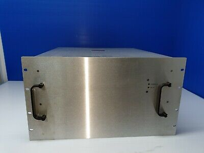 Spellman Generator Very High Voltage Power Supply 405808-002 Fibx3434 For X-ray