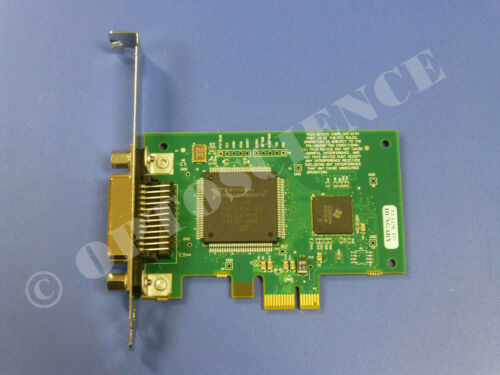 National Instruments NI PCIe-GPIB Interface Adapter Card 198405C-01L